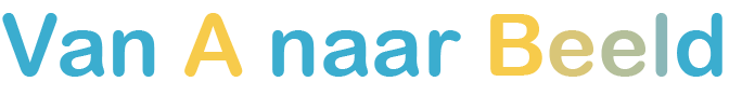 logo Van A naar Beeld