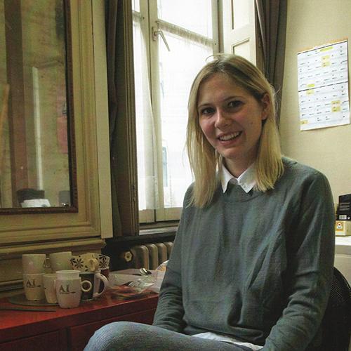 Céline Rimaux