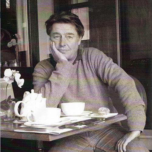 Guillaume Van der Stighelen