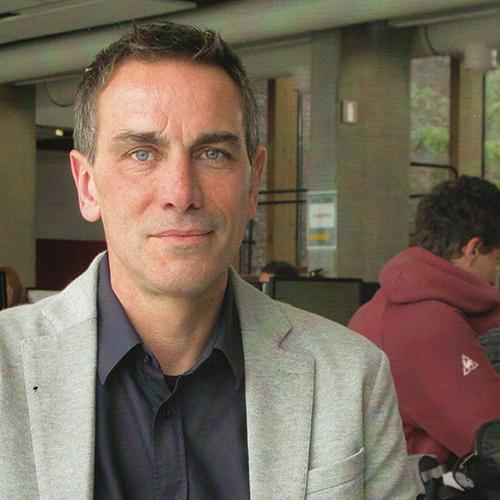 Pascal Roskam