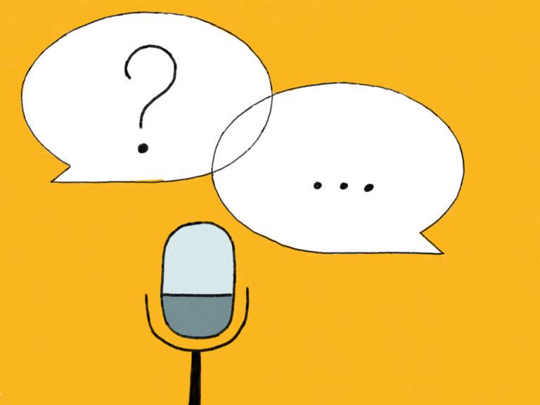 7 tips voor een geslaagd interview