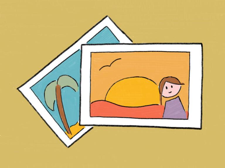 Gratis fotoplatformen voor- en nadelen