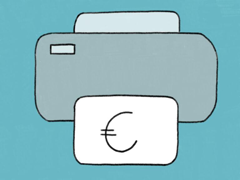 wat bepaalt de prijs van je drukwerk