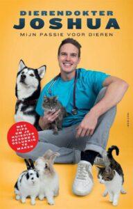 Review boek dierenarts Joshua