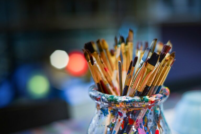 Opleiding schilderskunst